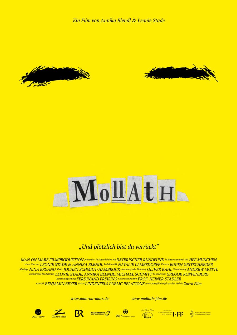 Mollath_Poster